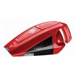 Dirt Devil Gator BD10100 Hand Vacuum Cleaner - Bagless - 2.2
