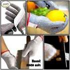 Glove Platinum Oyster Protection,Food Knife Sharpener Mandol