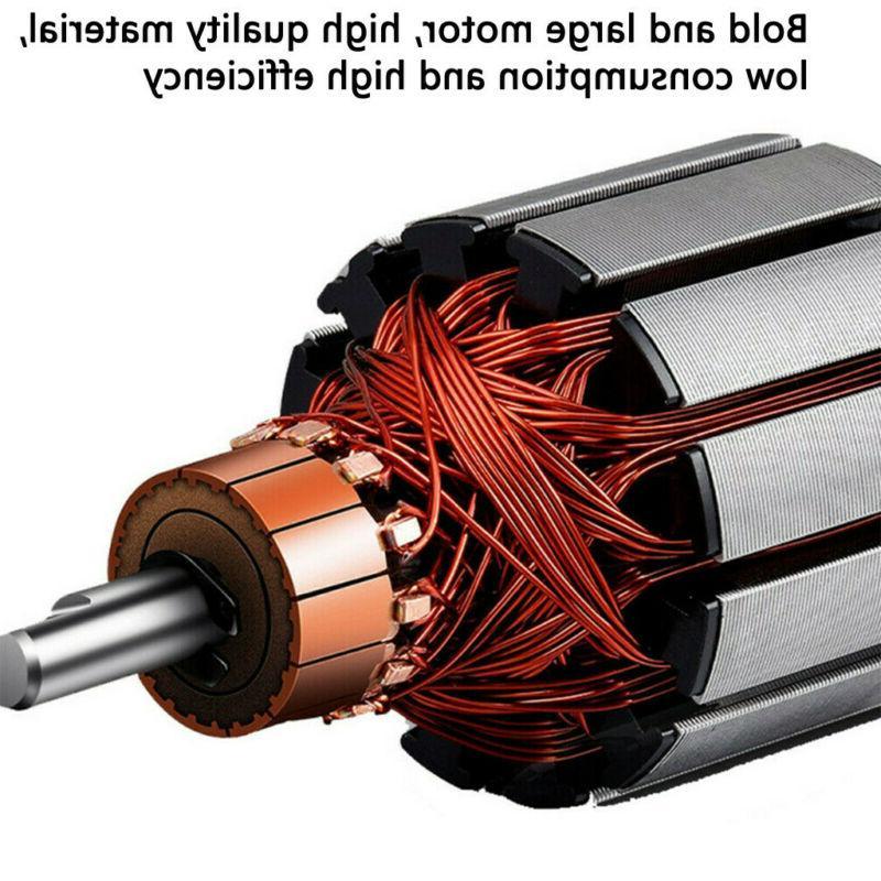 Double Pump Compressor DC12V Duty Car Tire
