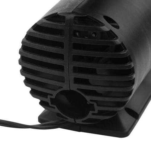 Portable 12 Volt Air Pump With Gauge Tire Inflator