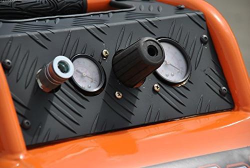 1.5 HP Air Compressor, 5 Series, EMAX