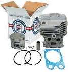 DHS Quality Parts Husqvarna K750 & K760 Cylinder & Piston As