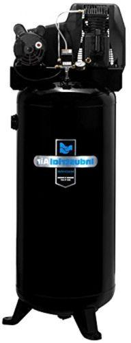 Industrial Air ILA3606056 60-Gallon Hi-Flo Single Stage Cast