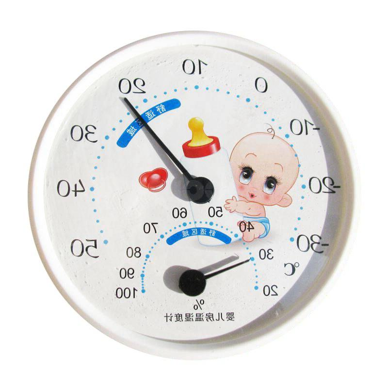 Indoor Thermometer Measuremant Baby Room Home and