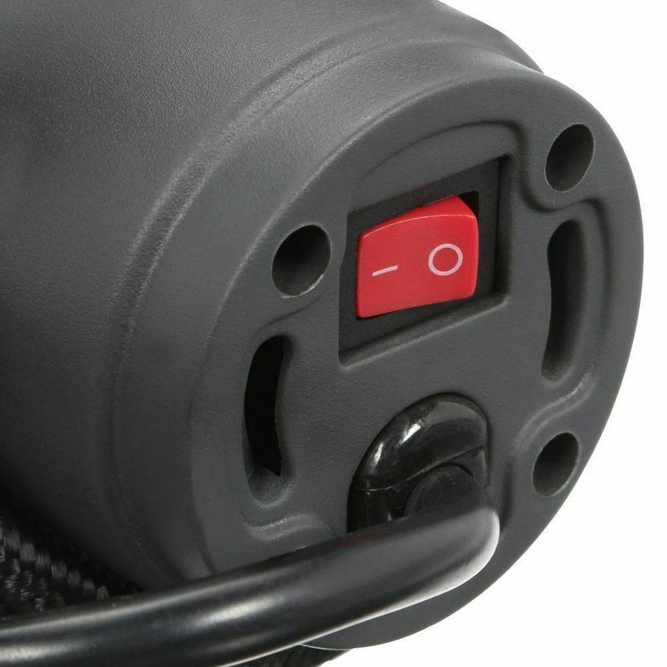 120-Volt Inflator
