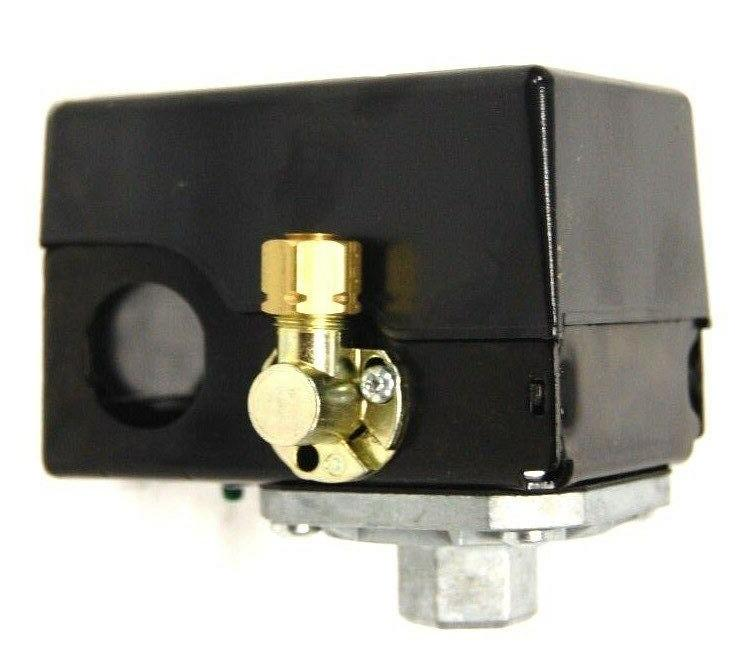 ingersoll rand model ss5l5 pressure switch 95