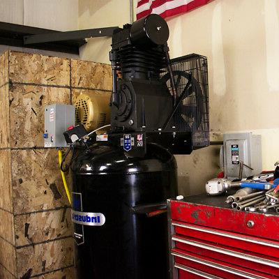 80-Gallon Compressor