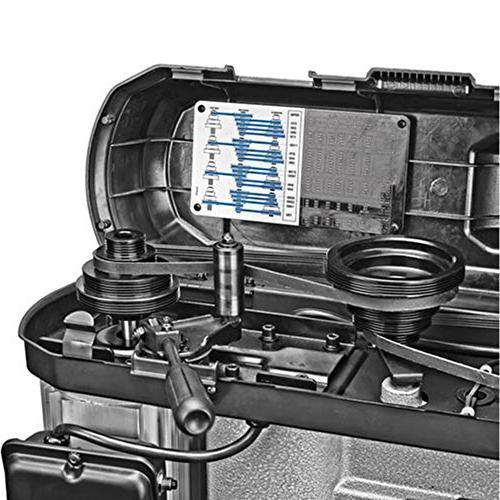 Delta Laser Drill Press