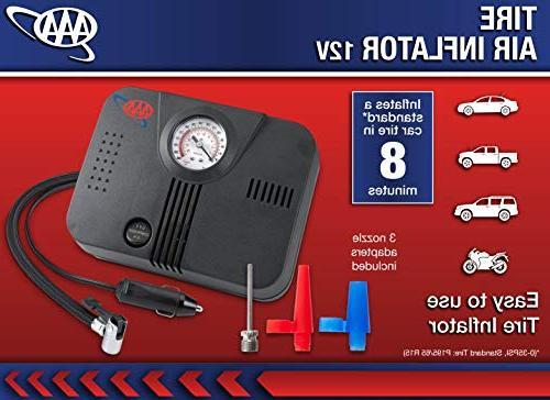 Lifeline AAA 300 PSI 12 DC Air Compressor