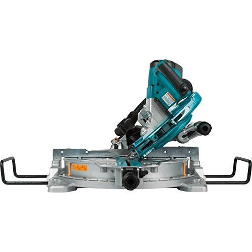 Makita LS1019LX Sliding Miter Saw with Laser
