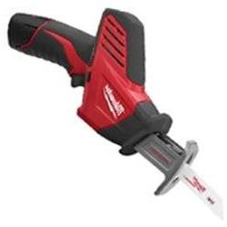 m12 cordless hackzall reciprocating saw