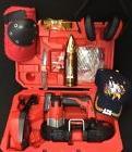 MILWAUKEE M12 CORDLESS SUB-COMPACT BAND SAW, BRAND NEW, FREE