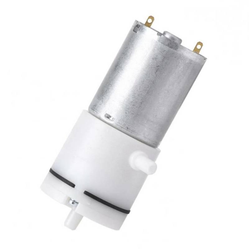 micro vacuum pump dc 12v air compressor