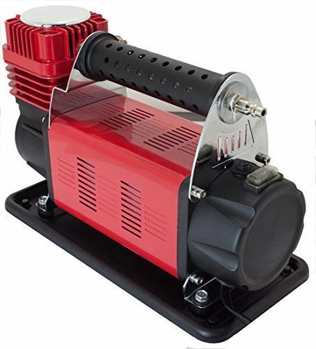 SuperFlow Compressor, Air Air Compressor, PSI, Off Road Bikes