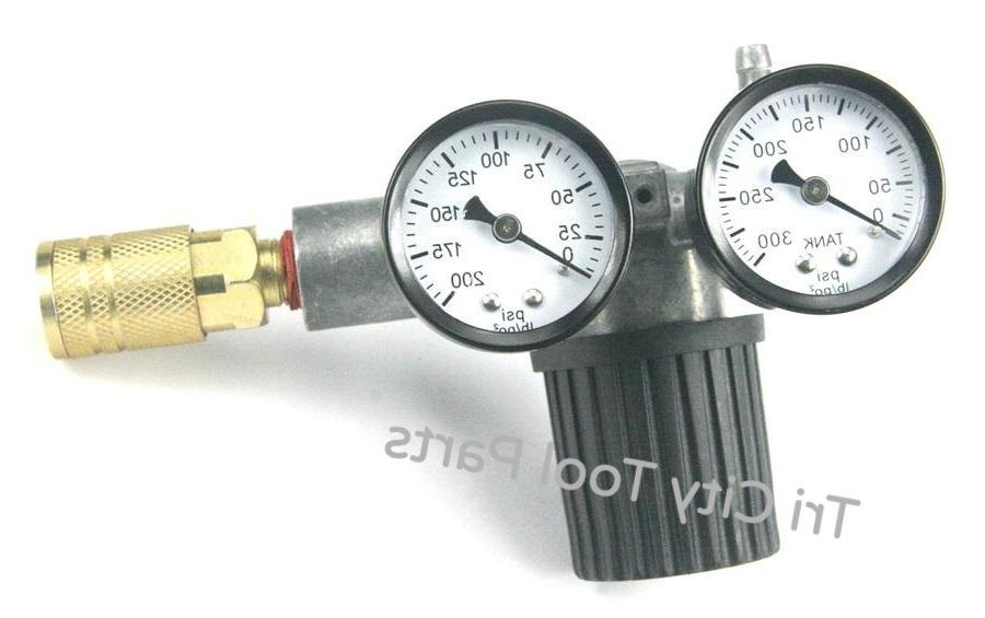 N246884 Porter Cable Air Compressor Manifold  PCFP02003