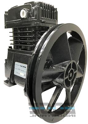 new single stage cast iron air compressor