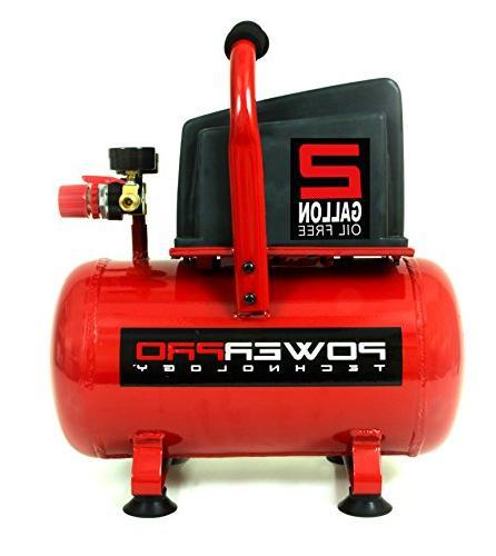 2 Air Compressor