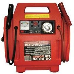 ATD Tools 5922 12v 1700 Peak Amp Jump Start ATD Power On The