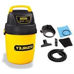 2 Gallon Plastic Wet / Dry Vacuum