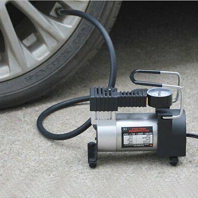 Portable Auto Electric Air