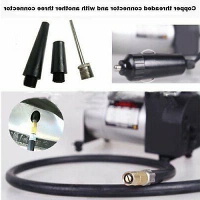 Portable Auto Air Pump 12V