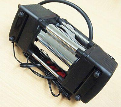Portable 12V Air Compressor Pump