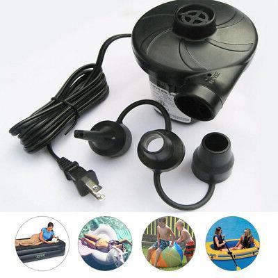 portable ac electric air pump