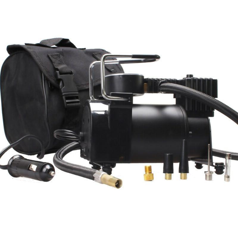 Portable Car Pump Tire Inflator Powerful