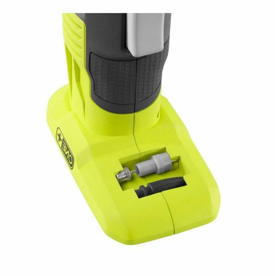 Portable Pump Inflator Tool 18 Cordless