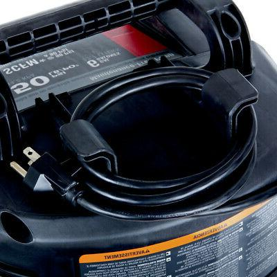 Porter-Cable Gallon Pancake Compressor C2002 New