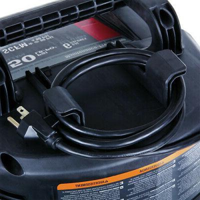 Porter-Cable Gallon Oil-Free Pancake Air Compressor