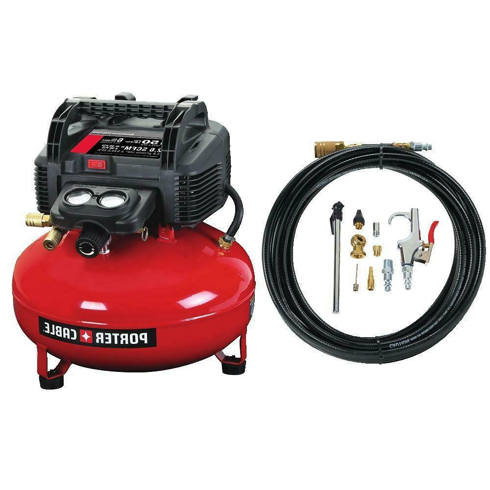 Porter-Cable 6 PSI Electric Air