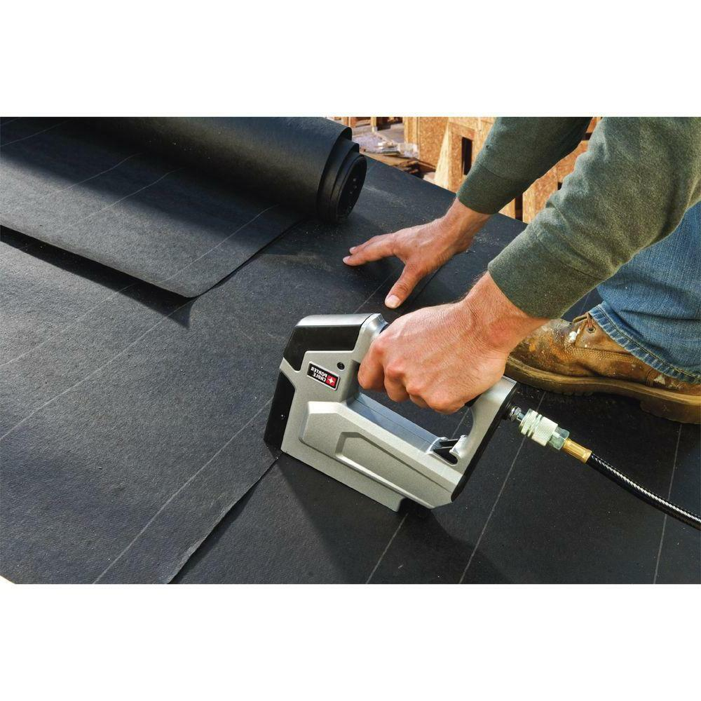 PORTER-CABLE Kit with Portable Compressor