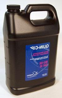 Quincy Quin-Cip 112543 SAE 30 Compressor Oil
