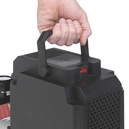 Quipall 2-.33 Compressor, HP,