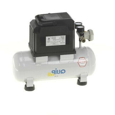 quipall 2 33 oil compressor