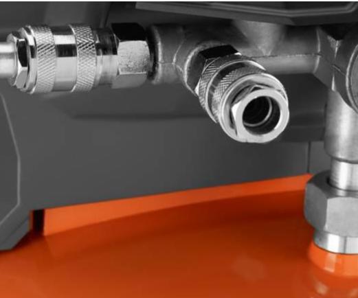 Ridgid Electric Air Compressor Pressure