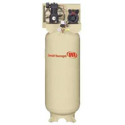 Ingersoll Rand Ss3l3 Electric Air Compressor,1 Stage