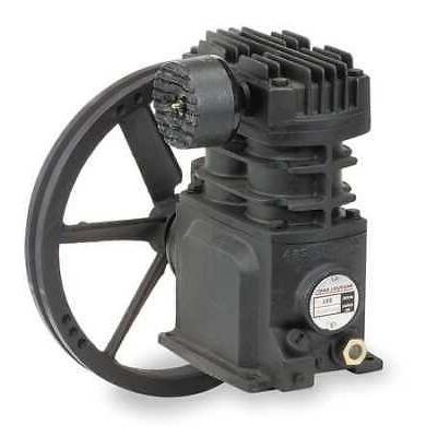 Ingersoll Rand Ss3 Bare Air Compressor Pump,1 Stage