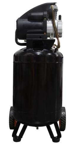 Portable Air Compressor Tank Gal PSI Vertical Oil-Lubricated