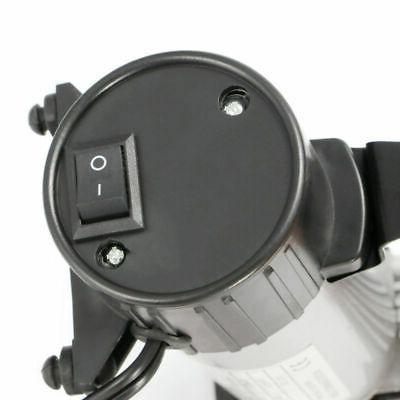 Tire Inflator Air Pump Compressor Portable 150
