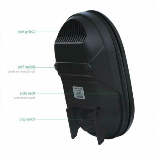 Tire DC 150 PSI Pump, Pressure Monitor a10