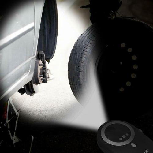 Tire 12V 150 PSI Pump, a10