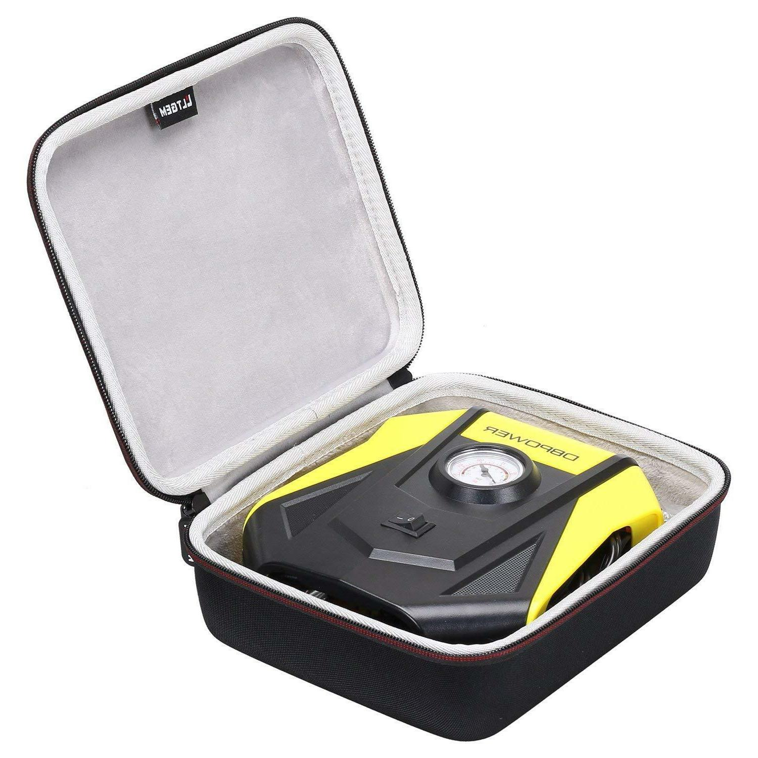 travel case for dbpower 12v dc portable