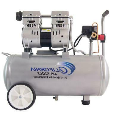 California Air Tools Electric Air Compressor 8.0 Gal. 1 HP U