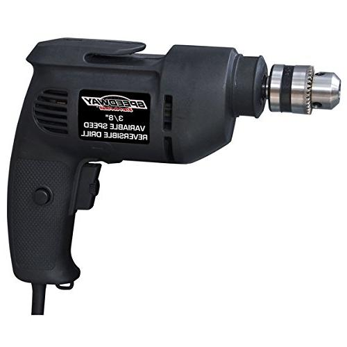 variable speed rev drill