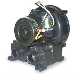 VFC063P-1T Fuji Regenerative Blower 1/20 hp, .56 amps, 115 V