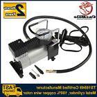 High Volume 12V Air Compressor Pump Electric Tire Inflator C