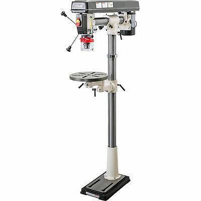 Shop Fox W1670 1/2 HP Floor Radial Drill Press