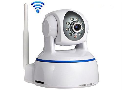 wireless ip